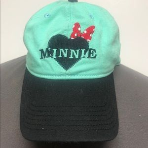 Womens Minnie Mouse hat